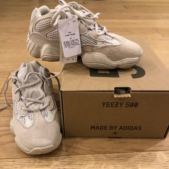 Yeezy Shoes   Yeezy 50 Blush Size 5 New